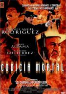 Codicia Mortal Movie