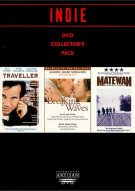 Indie Collectors Pack #2 Movie