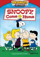 Snoopy, Come Home Movie