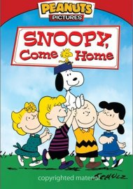 Snoopy, Come Home Movie