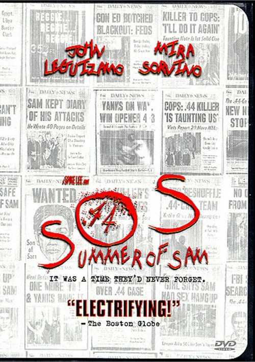 Summer Of Sam Movie