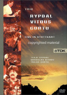 Trio Rypdal, Vitous & Gurtu: Live In Stuttgart Movie