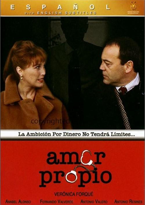 Amor Propio Movie