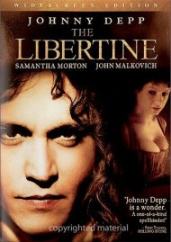 Libertine, The Movie