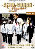 Afro-Cuban Legends Movie