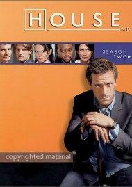 House: Season Two Movie