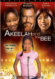 Akeelah & The Bee (Fullscreen)  Movie