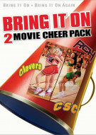 Bring It On 2 Movie Cheer Pack Movie