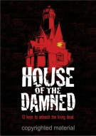 House Of The Damned Movie