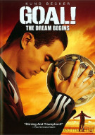 Goal! The Dream Begins Movie
