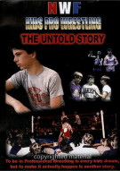 NWF Kids Pro Wrestling: The Untold Story Movie
