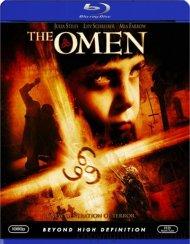 Omen, The Blu-ray