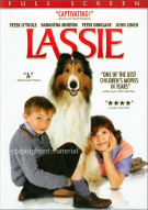 Lassie (Fullscreen) Movie