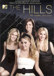 Hills, The: The Complete First Season Movie