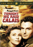 Tonight We Raid Calais Movie