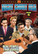 Night Court USA: Volume 4 Movie