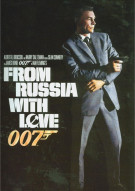 From Russia With Love (Repackage) Movie