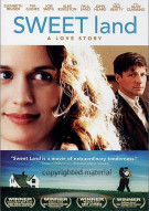 Sweet Land Movie