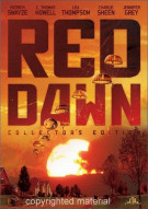 Red Dawn: Collectors Edition Movie