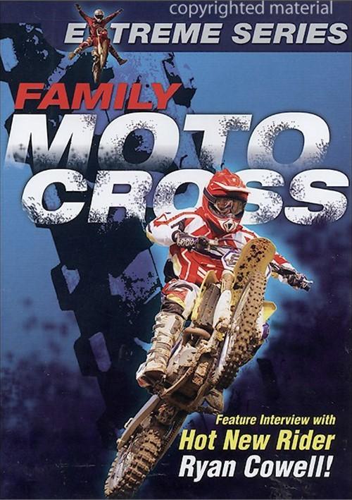 Family Motocross Movie