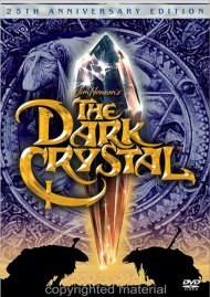 Dark Crystal, The: 25th Anniversary Edition Movie