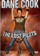 Dane Cook: The Lost Pilots Movie