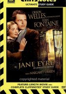 Jane Eyre: Cliffs Notes Edition Movie