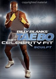 Billy Blanks Tae-Bo: Get Celebrity Fit - Sculpt Movie