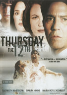 Thursday The 12th Movie