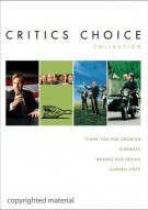 Critics Choice Collection Movie