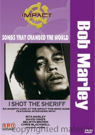 Bob Marley: I Shot The Sheriff  Movie