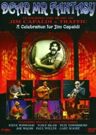 Dear Mr Fantasy: Featuring The Music Of Jim Capaldi & Traffic - A Celebration For Jim Capaldi Movie