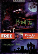 Howling IV: The Original Nightmare (With CD) Movie