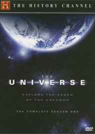 Universe, The: The Complete Season One Movie