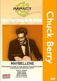 Chuck Berry: Maybellene Movie