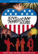 Love American Style: Season One - Volume Two Movie
