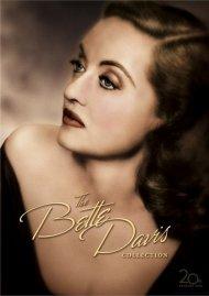 Bette Davis Collection, The Movie