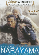 Ballad Of Narayama, The Movie