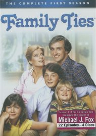 Family Ties: Four Season Pack Movie