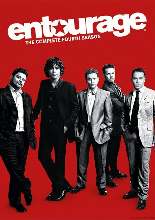 Entourage: The Complete Fourth Season Movie