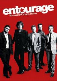Entourage: The Complete Fourth Season Movie
