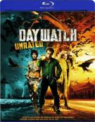 Day Watch Blu-ray