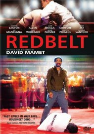 Redbelt Movie