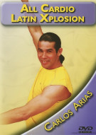 All Cardio Latin Xplosion With Carlos Arias Movie