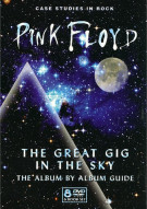 Pink Floyd: The Great Gig In The Sky - The Album By Album Guide Movie
