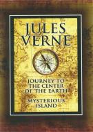 Jules Verne Collector Set Movie