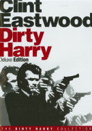 Dirty Harry: Deluxe Edition Movie