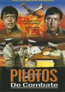 Pilotos De Combate Movie