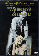 Mummys Shroud, The Movie