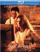Pelican Brief, The Blu-ray
